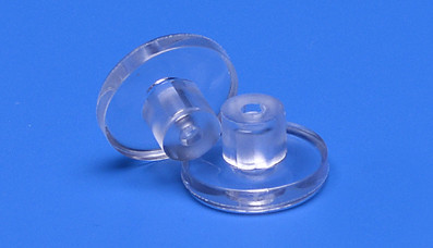 PVC Hemmfuss 19mm of diameter
