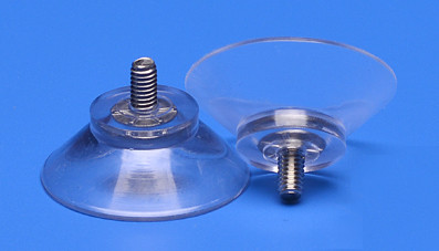Suction cup Ø 30mm with screw M4 x approx. 6mm