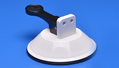 PVC suction plate Ø 100mm