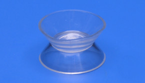 Double-sided suction cup 35mm diameter
